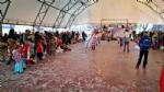 CASELLE - Colori, coriandoli, musica e bugie: il Carnevale al Prato della Fiera - LE FOTO - immagine 5