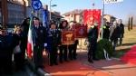 VENARIA - La Reale ha celebrato il «Giorno del Ricordo» - LE FOTO - immagine 5