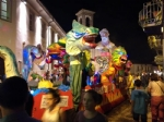 DRUENTO - Un Carnevale Notturno senza precedenti: LE FOTO PIU BELLE - immagine 5