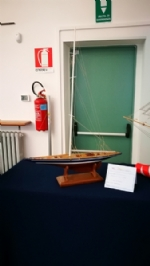 VENARIA - Nella ex biblioteca di via Mensa la mostra di modellismo della «296 Model» - immagine 5