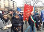 """VENARIA - La Reale ha partecipato alla «Giornata in ricordo delle vittime innocenti per mafia"""" - immagine 5"""