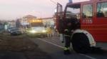 CASELLE - Ancora un incidente in strada Aeroporto: la protesta dei cittadini - immagine 5