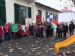 VAL DELLA TORRE-SAN GILLIO - Due cittadine, un solo coro: «no alla violenza sulle donne» - immagine 5