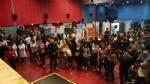 VENARIA - Record di presenze al tredicesimo Salone dellOrientamento scolastico - immagine 5