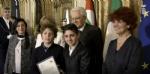 DRUENTO - Giorno della Memoria: La 2F della media premiata al Quirinale da Mattarella - immagine 5