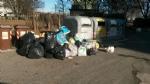 VENARIA - Ancora disservizi con la raccolta differenziata: nessun quartiere è escluso dal problema - immagine 5