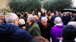 GIVOLETTO - Lultimo saluto allassessore Maurizio Braccialarghe - LE FOTO - immagine 5