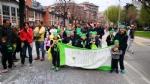 BORGARO - Successo per la «Primavera in Maschera»: le foto più belle del Carnevale Borgarese - immagine 5