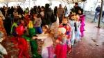 CASELLE - Colori, coriandoli, musica e bugie: il Carnevale al Prato della Fiera - LE FOTO - immagine 13