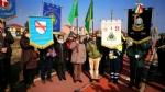 VENARIA - La Reale ha celebrato il «Giorno del Ricordo» - LE FOTO - immagine 6