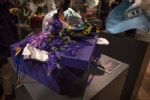 VENARIA - «Lady Diana. A fashion icon»: lomaggio degli studenti dello Ied nella Sala dei Paggi - immagine 6