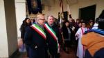 VENARIA - Festeggiato San Giuseppe sotto la pioggia: benedetta la nuova statua - LE FOTO - immagine 6