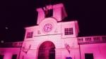 VENARIA - GIRO DITALIA 2018: La Reggia e piazza Annunziata illuminate di rosa - immagine 6