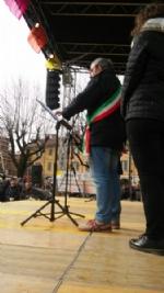 """VENARIA - La Reale ha partecipato alla «Giornata in ricordo delle vittime innocenti per mafia"""" - immagine 6"""