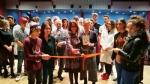 VENARIA - Record di presenze al tredicesimo Salone dellOrientamento scolastico - immagine 6