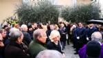 GIVOLETTO - Lultimo saluto allassessore Maurizio Braccialarghe - LE FOTO - immagine 6
