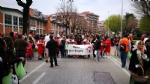 BORGARO - Successo per la «Primavera in Maschera»: le foto più belle del Carnevale Borgarese - immagine 6