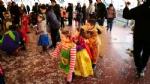 CASELLE - Colori, coriandoli, musica e bugie: il Carnevale al Prato della Fiera - LE FOTO - immagine 14