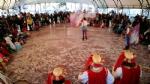 CASELLE - Colori, coriandoli, musica e bugie: il Carnevale al Prato della Fiera - LE FOTO - immagine 7