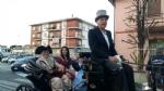 DRUENTO - Un Carnevale Notturno senza precedenti: LE FOTO PIU BELLE - immagine 7