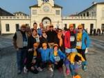 """VENARIA - Migliaia di """"runners"""" in città per ledizione 2017 de «Una Corsa da Re» - immagine 17"""