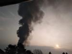 PIANEZZA-COLLEGNO - A fuoco i capannoni della ditta «Omnia Recuperi» di strada Signagatta - immagine 7