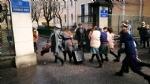 VENARIA - GIORNO DELLA MEMORIA: La deportazione degli ebrei per le vie della Città - immagine 7