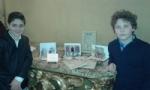 DRUENTO - Giorno della Memoria: La 2F della media premiata al Quirinale da Mattarella - immagine 7