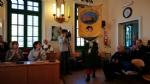 REAL CARNEVALE VENARIESE - Consegnate le chiavi della Città al Lucio e alla Castellana  FOTO - immagine 7