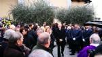 GIVOLETTO - Lultimo saluto allassessore Maurizio Braccialarghe - LE FOTO - immagine 7