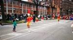 BORGARO - Successo per la «Primavera in Maschera»: le foto più belle del Carnevale Borgarese - immagine 7