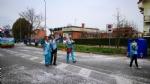 BORGARO - Successo per la «Primavera in Maschera»: le foto più belle del Carnevale Borgarese - immagine 17