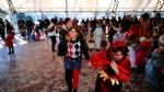 CASELLE - Colori, coriandoli, musica e bugie: il Carnevale al Prato della Fiera - LE FOTO - immagine 15