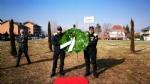 VENARIA - La Reale ha celebrato il «Giorno del Ricordo» - LE FOTO - immagine 8