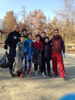 VAL DELLA TORRE - Città e borgate pulite grazie alle famiglie e ai bambini - immagine 8