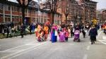 BORGARO - Successo per la «Primavera in Maschera»: le foto più belle del Carnevale Borgarese - immagine 8