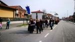 BORGARO - Successo per la «Primavera in Maschera»: le foto più belle del Carnevale Borgarese - immagine 18