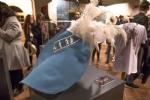 VENARIA - «Lady Diana. A fashion icon»: lomaggio degli studenti dello Ied nella Sala dei Paggi - immagine 9