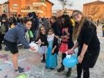 CARNEVALE - LE FOTO più belle del fine settimana di festa - immagine 9