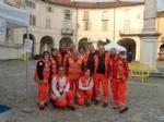 VENARIA - Successo per ledizione 2017 di «Viva», la campagna sulla rianimazione cardiopolmonare - immagine 9