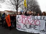 """VENARIA - La Reale ha partecipato alla «Giornata in ricordo delle vittime innocenti per mafia"""" - immagine 9"""