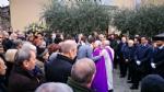 GIVOLETTO - Lultimo saluto allassessore Maurizio Braccialarghe - LE FOTO - immagine 9