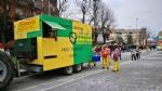 BORGARO - Successo per la «Primavera in Maschera»: le foto più belle del Carnevale Borgarese - immagine 19