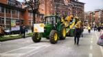BORGARO - Successo per la «Primavera in Maschera»: le foto più belle del Carnevale Borgarese - immagine 9