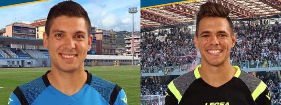 COLLEGNO - La Coppa Italia di calcio parla collegnese con Eugenio Scarpa e Riccardo Annaloro