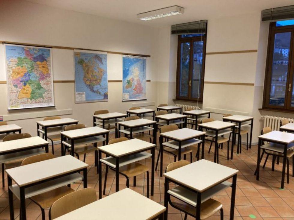 COVID A VENARIA - I casi aumentano: da ieri cinque sezioni delle elementari sono in quarantena