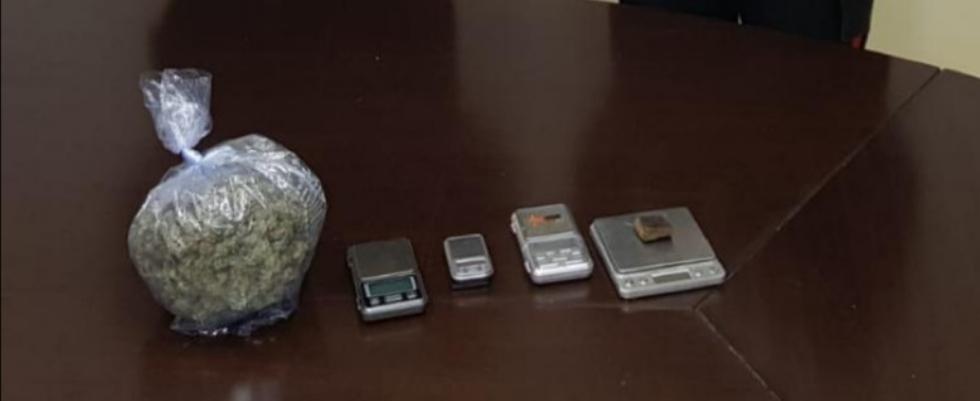 PIANEZZA - Spacciava marijuana in centro città: arrestato un 26enne
