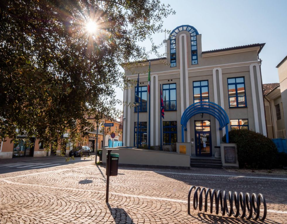 BORGARO - Ecco la nuova Giunta Gambino: tre novità e due conferme
