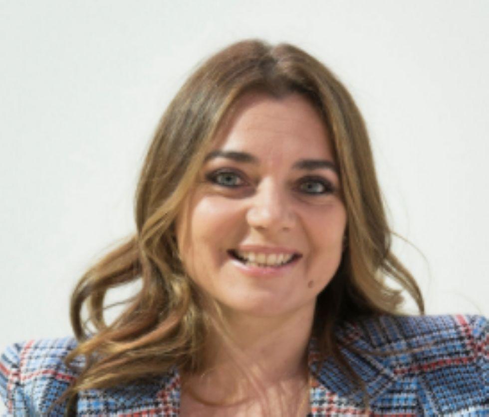 RIVOLI - Nuova presidente per il Castello: è Francesca Lavazza, regina del caffé