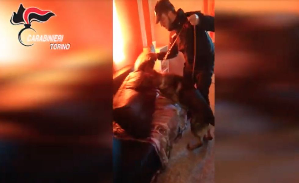 RIVOLI - Anche due pusher rivolesi nella «banda dello spaccio» sgominata dai carabinieri